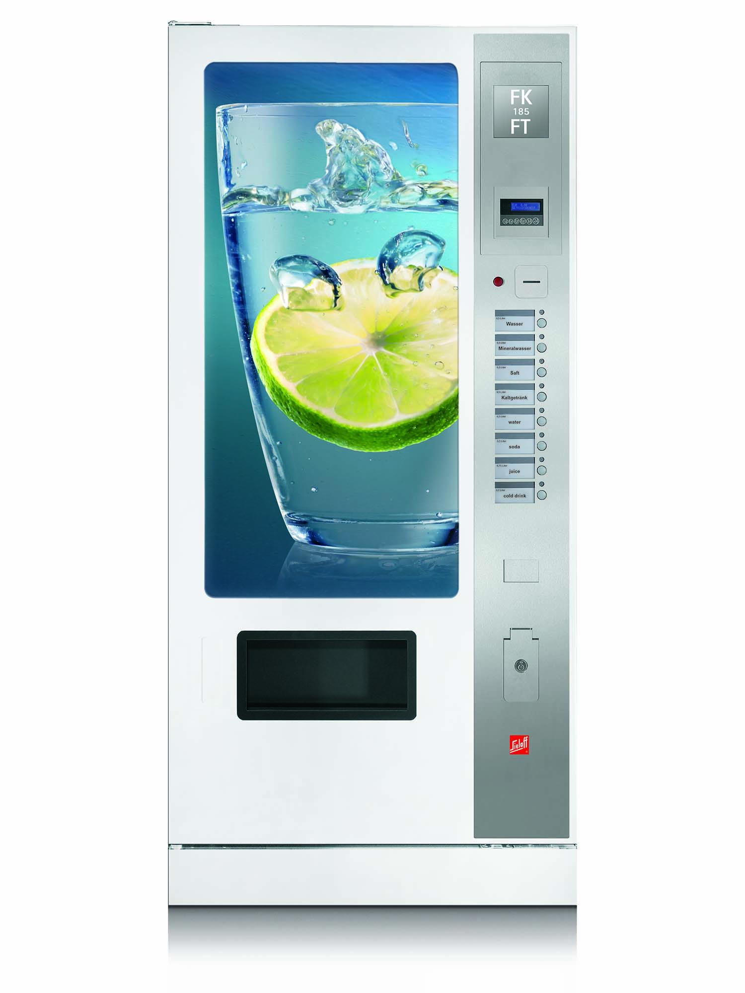 Getränke Meyer - Automaten